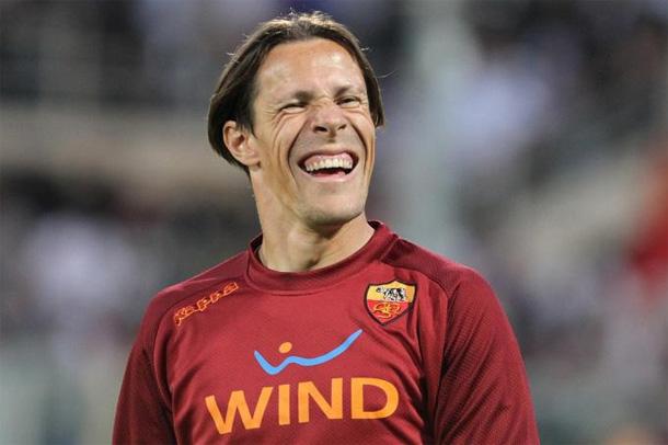 Calciomercato Roma: Taddei va al Perugia, contratto triennale