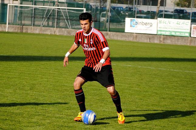 Calciomercato Milan, Tamas in prestito ufficiale al Varese