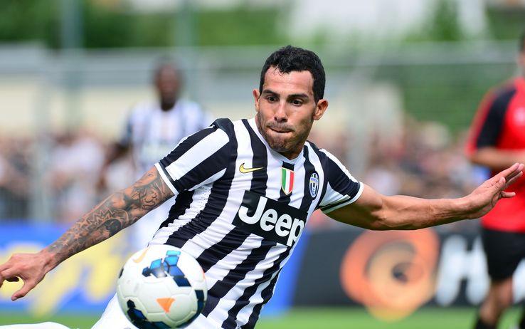 Serie A Juventus, Tevez salta sfida Cesena per sequestro del padre