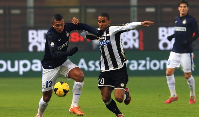 Serie A Udinese: Ritiro ad Arta Terme