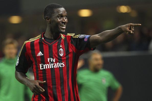 Calciomercato Juventus, Allegri vuole Zapata del Milan