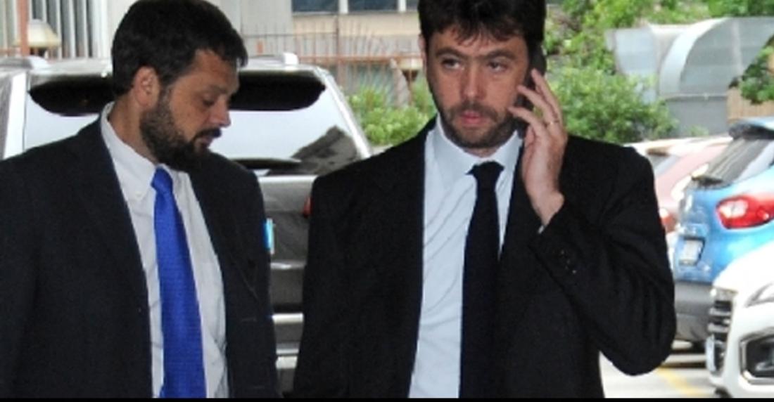 Italia: Agnelli va contro Tavecchio, e si ritira da Consigliere Federale