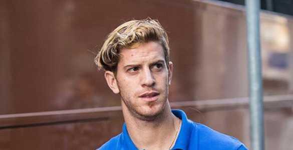 Calciomercato, Atletico Madrid: ufficiale preso Ansaldi dallo Zenit