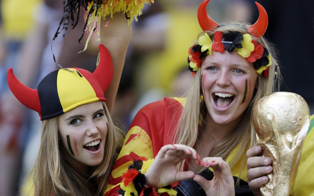 Mondiali 2014: passa il Belgio, onore agli Usa