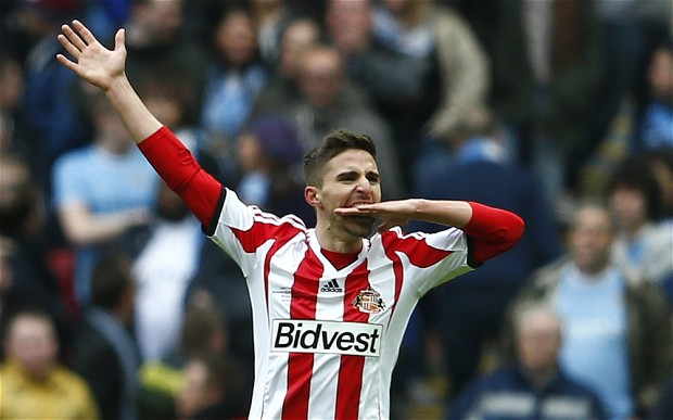 Calciomercato: ufficiale il Sunderland acquista Borini