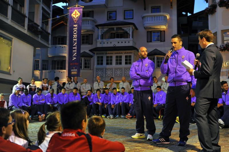 Calciomercato, Fiorentina: Borja Valero rinnova