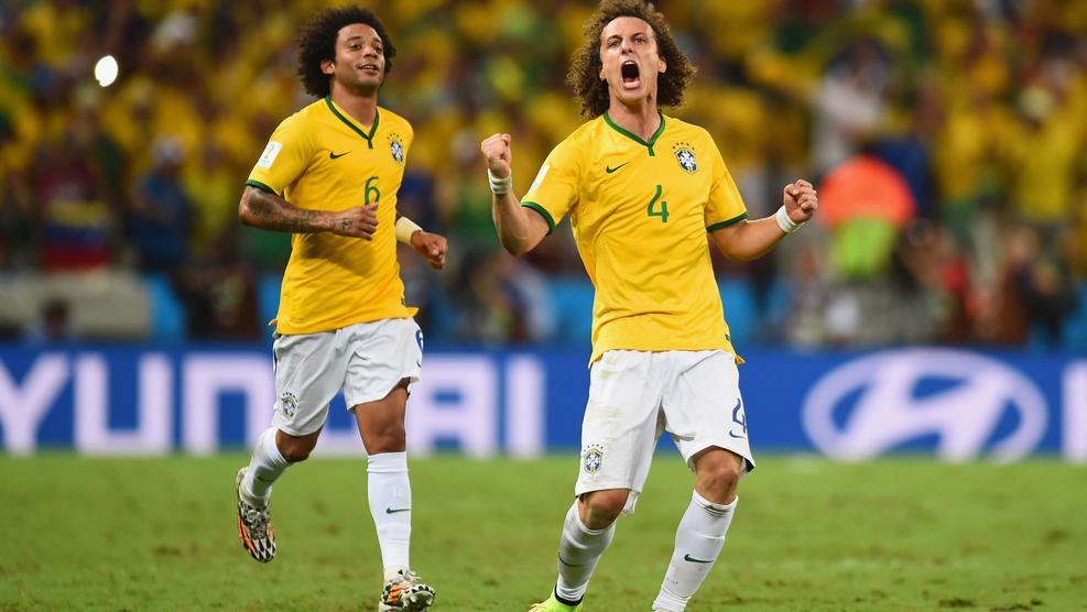 Mondiali 2014: il Brasile vola in semifinale