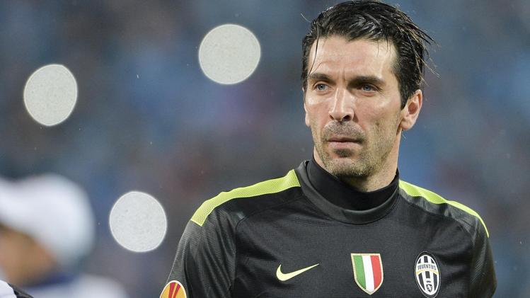 Juventus, addio Conte: Buffon è triste ma sempre motivato