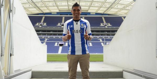 Calciomercato: ufficiale Casemiro passa al Porto
