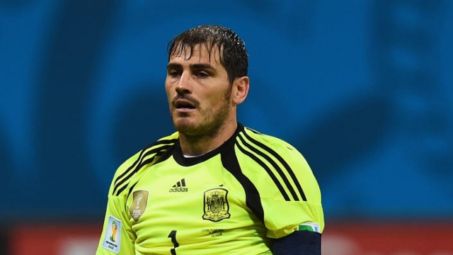 Calciomercato, Arsenal: ad un passo da Casillas