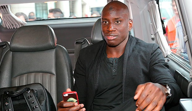 Calciomercato: ufficiale Demba Ba è del Besiktas