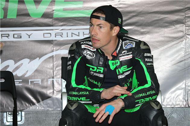 Hayden, la MotoGp lo attende. Ma ad Indy ci sarà Camier