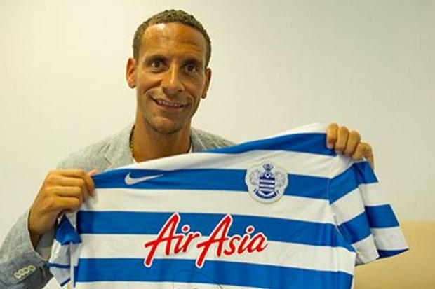 Calciomercato, Qpr: ufficiale ecco Rio Ferdinand
