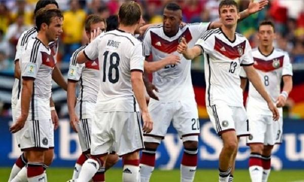 Mondiali 2014: Germania ai quarti, ma che fatica