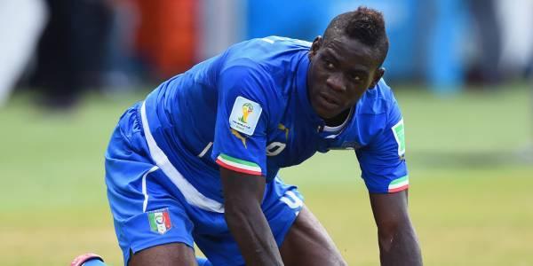 Italia: si scende nel ranking Fifa