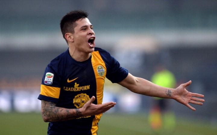 Calciomercato, Milan: Galliani non chiude per Iturbe