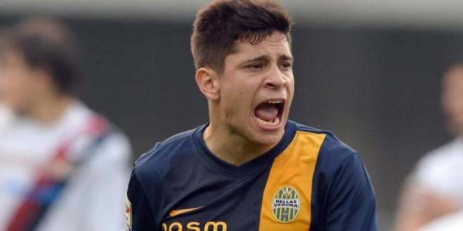 Calciomercato ufficiale: Iturbe alla Roma