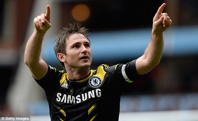 Calciomercato: ufficiale Lampard passa al New York City