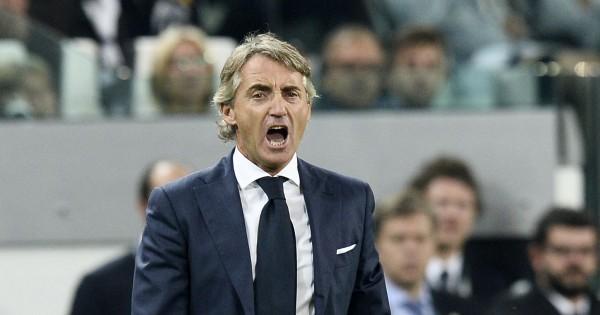 Italia: Mancini sogna la nazionale