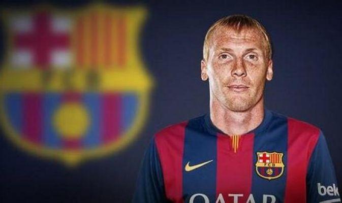 Calciomercato, Barcellona: ufficiale preso il difensore Mathieu