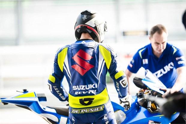MotoGp, sempre più probabile il debutto di Suzuki a Valencia
