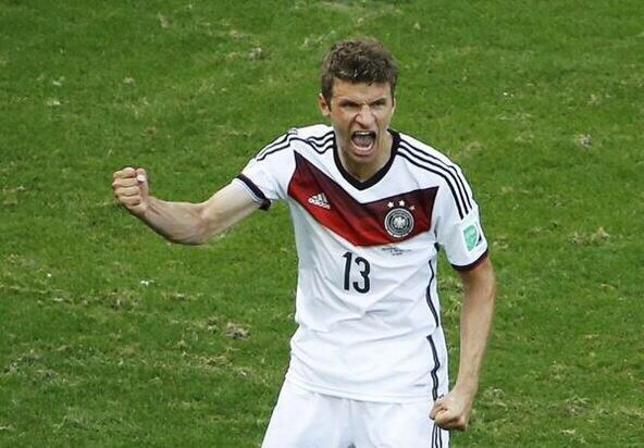Mondiali 2014: Brasile figuraccia storica, Germania in finale