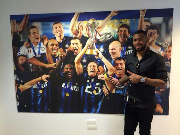 Calciomercato, Inter: ufficiale ecco M'Vila