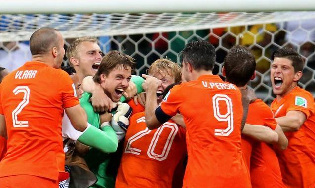 Mondiali 2014: Olanda-Argentina, che vinca il migliore