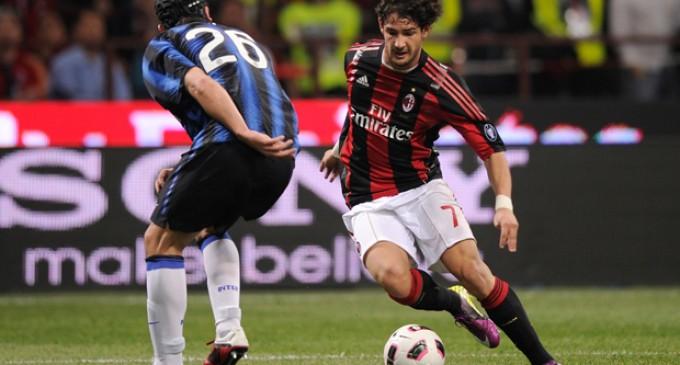 Calciomercato, Inter: in trattativa per Pato
