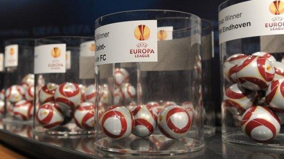 Europa League: al via il secondo turno preliminare