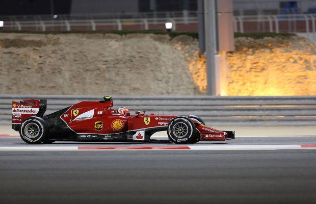 Formula 1: nessuna sanzione per Raikkonen