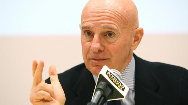 Italia: Arrigo Sacchi abbandona le Nazionali giovanili