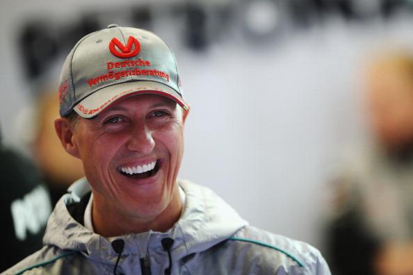 Formula 1: Schumacher migliora lentamente