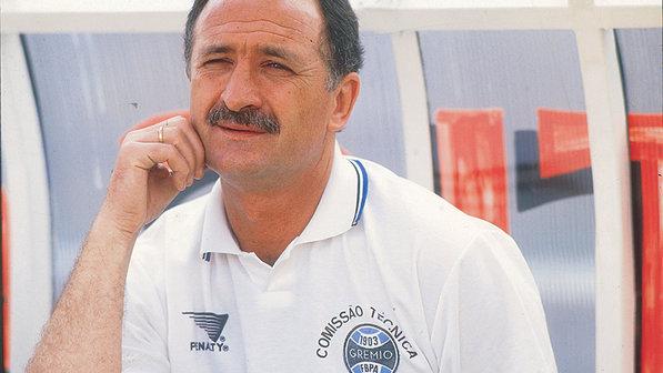 Calciomercato: ufficiale Scolari nuovo allenatore del Gremio