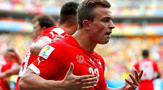 Calciomercato, Bayern Monaco: ufficiale Shaqiri è incedibile