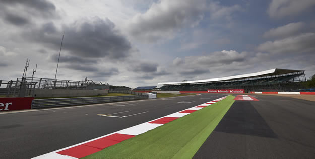 Formula 1: Gran Premio di Silverstone, orari e canali tv