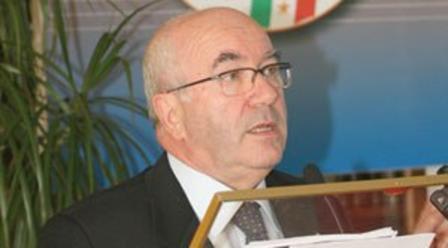 Italia, FIGC: Tavecchio probabile nuovo presidente
