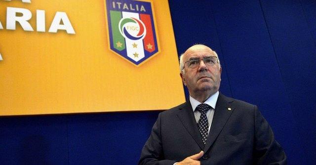 Italia: ecco il programma di Tavecchio
