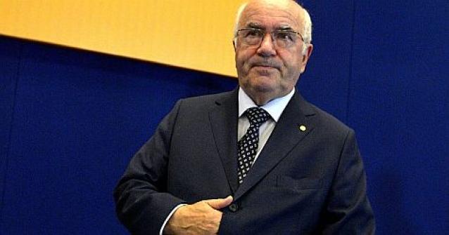 Italia, caso Tavecchio: la Fifa chiede di indagare