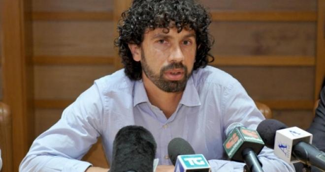 Italia, nuovo presidente Figc: spunta Damiano Tommasi