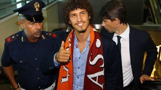 Calciomercato, Roma: ufficiale arriva Ucan