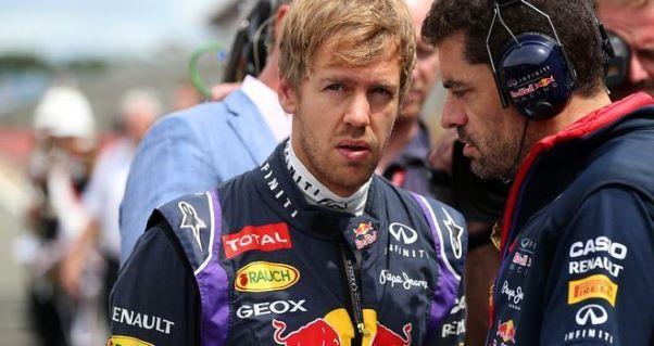 Formula 1: per Vettel sarà un triste Gp di Germania senza Schumi