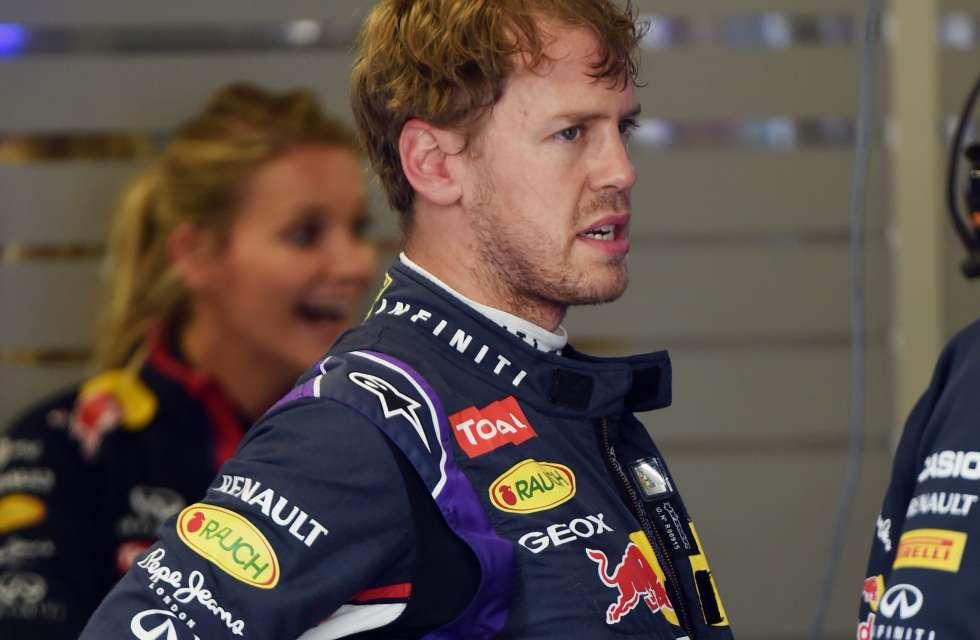Formula 1: per Vettel le Mercedes sono imprendibili
