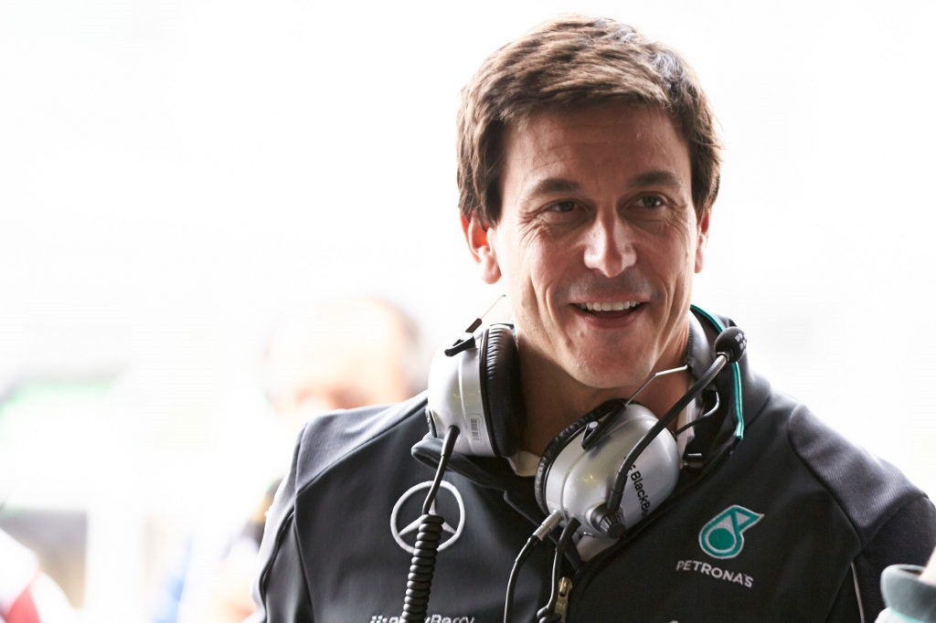 Formula 1: Wolff non vuole più errori