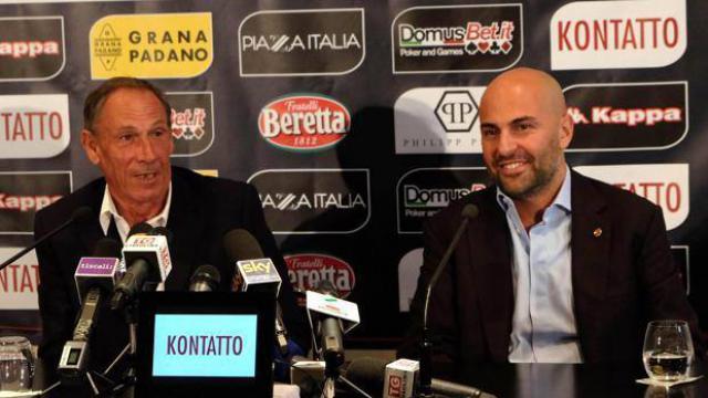 Calciomercato, Cagliari: ufficiale Zeman nuovo allenatore