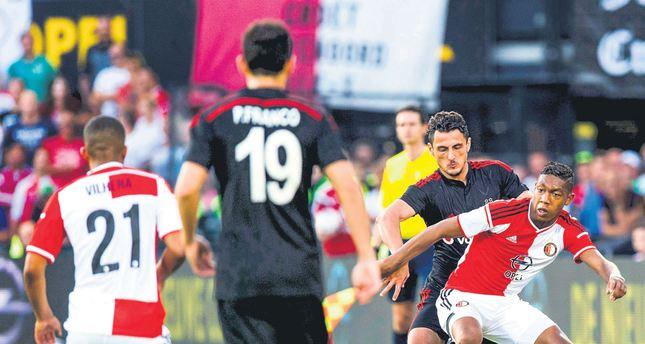 Champions League, occhi puntati su Besiktas – Feyenoord