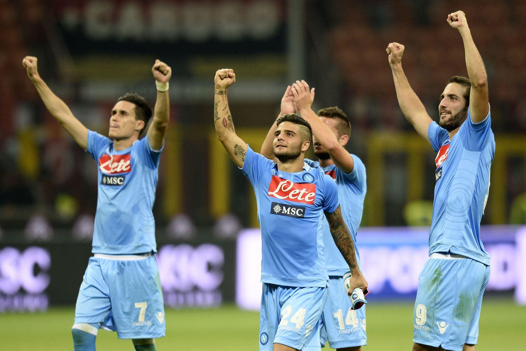 Napoli, prima dell'Athletic Bilbao c'è il Psg