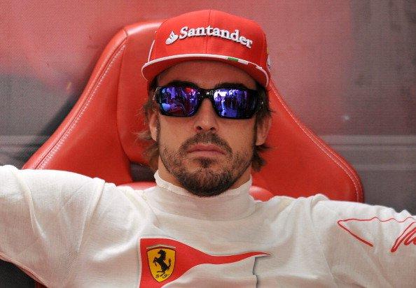 Alonso, l'esempio da seguire è Mercedes