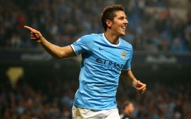 Premier League: il Manchester City stende il Liverpool davanti a Mario Balotelli