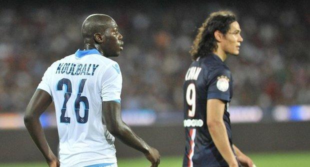 Seria A, Napoli: sconfitta in amichevole contro il Psg